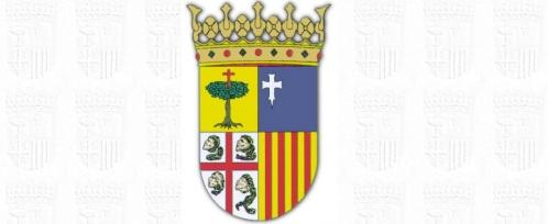 Escudo de Aragón