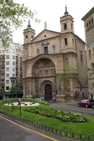 Iglesia de Santa Engracia