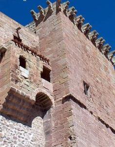 castillo de Mora de Rubielos. 2 jpg