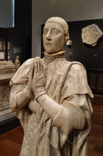 Pedro I el cruel museo srqueologico de madrid