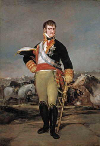 800px-Ferdinand_VII_of_Spain_(1814)_by_Goya