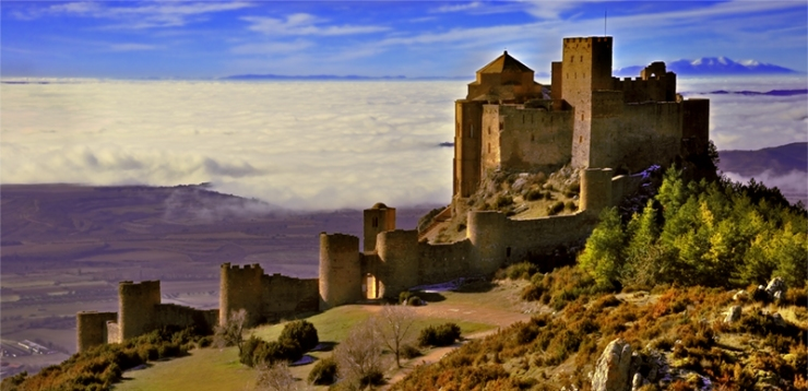 loarre-castillo