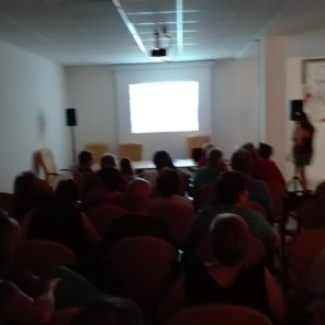 Conferencia Crivillén