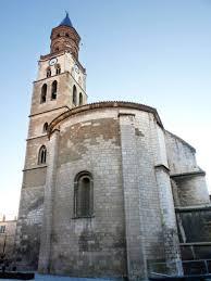 Iglesia de San Pedro de Fraga