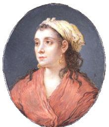 María Agustín