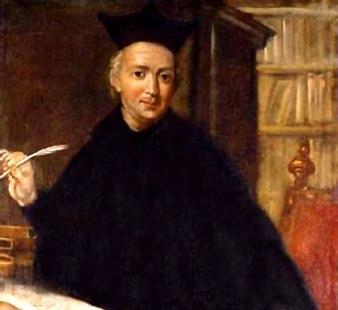Retrato de Baltasar Gracián, conservado en Graus
