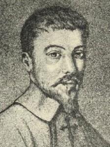 Supuesto retrato de Juan Pablo Bonet