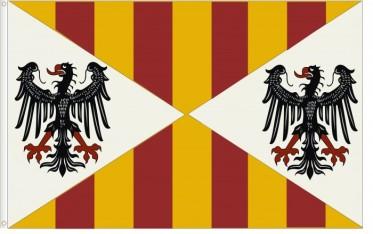 Escudo Reino de Sicilia