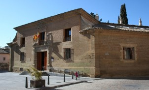 Museo Provincial Huesca