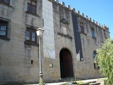 Palacio de Sada Sos del Rey Católico Libre Derechos