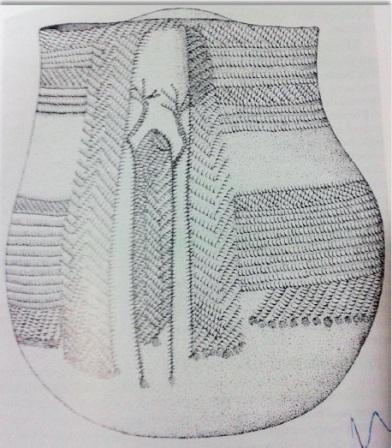 cerámica neolítica