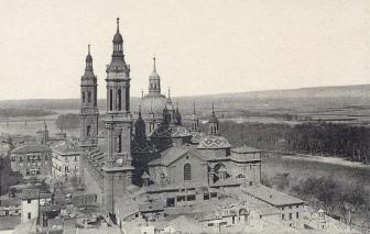 Pilar sin plaza