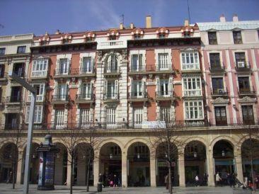 Paseo de la Independencia -Zaragoza-
