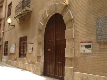 Casa Argensola