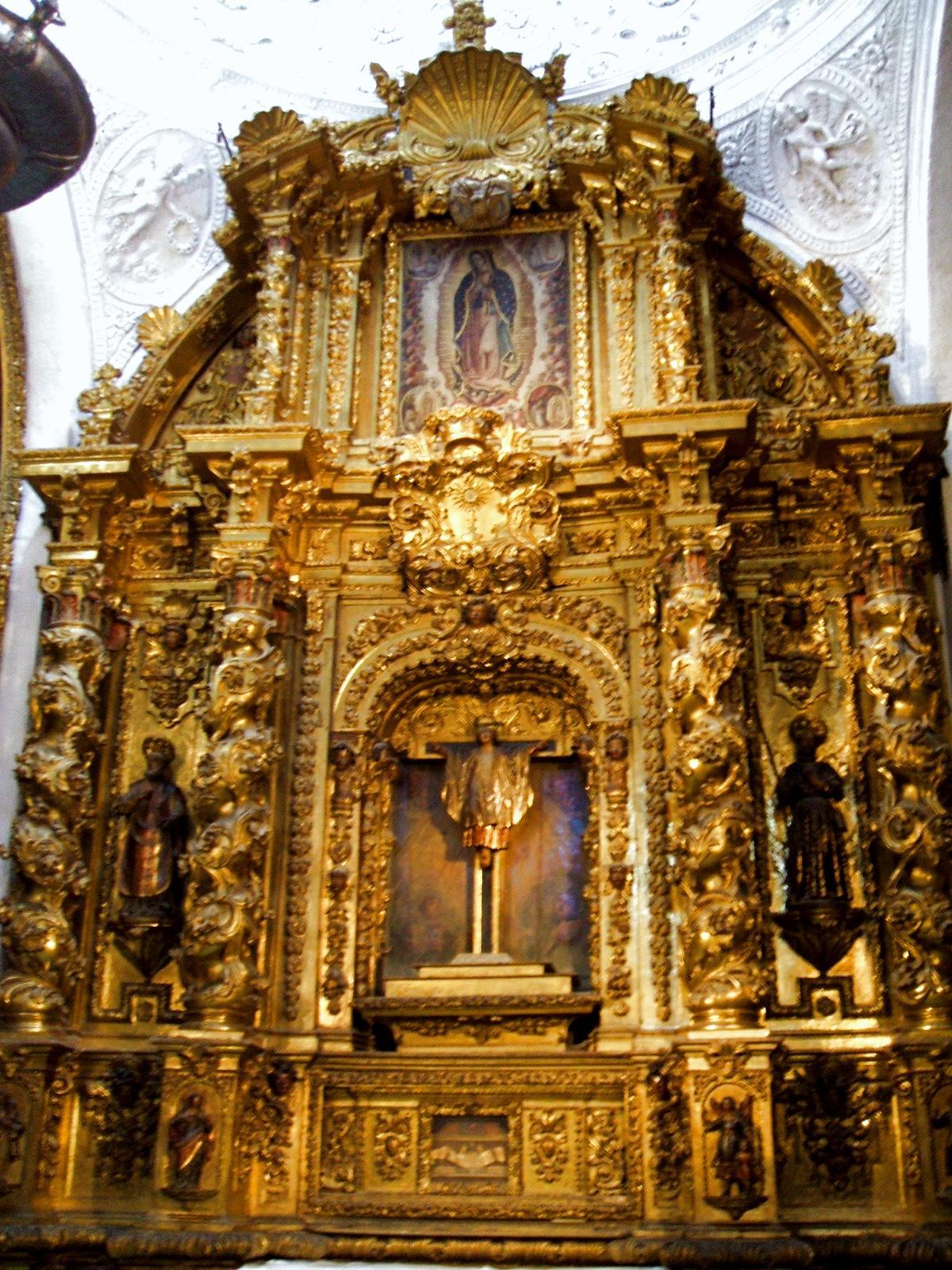Zaragoza_-_La_Seo_09_-_Capilla_de_Santo_Dominguito_de_Val