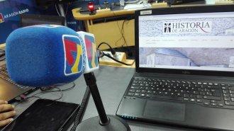 En Aquí la radio