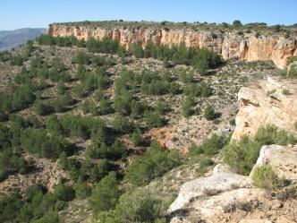 Santuario Peñalba de Villastar