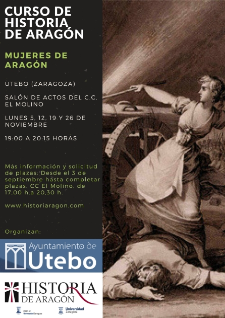 Curso en Utebo