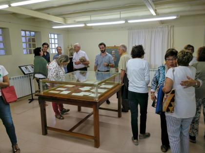 Exposición general Jaime Ortega