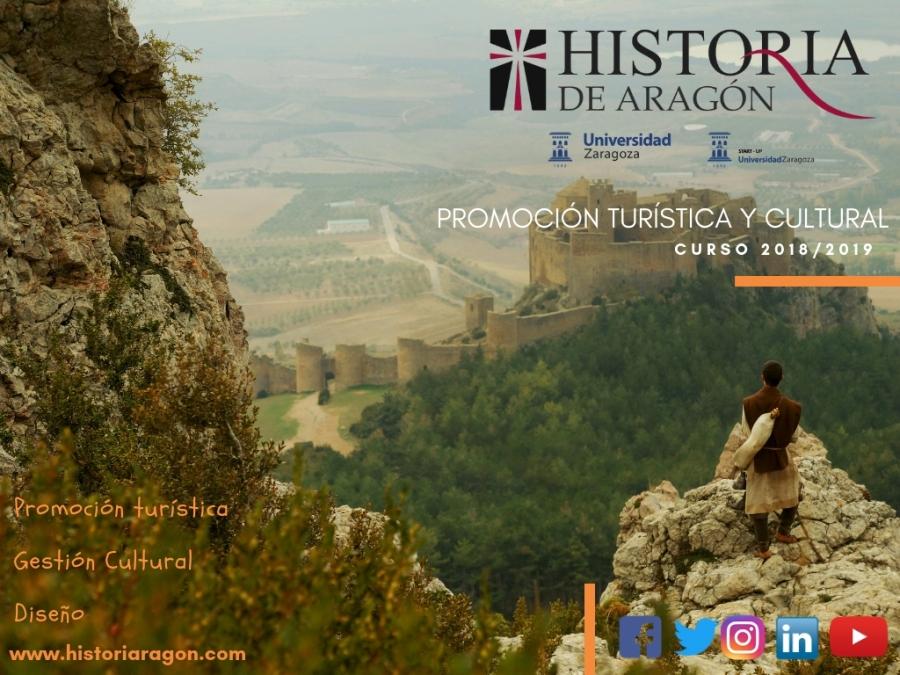 Historia de Aragón | Otros servicios