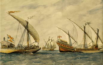 galera-sutil-y-galeaza-espanolas-siglo-xvi