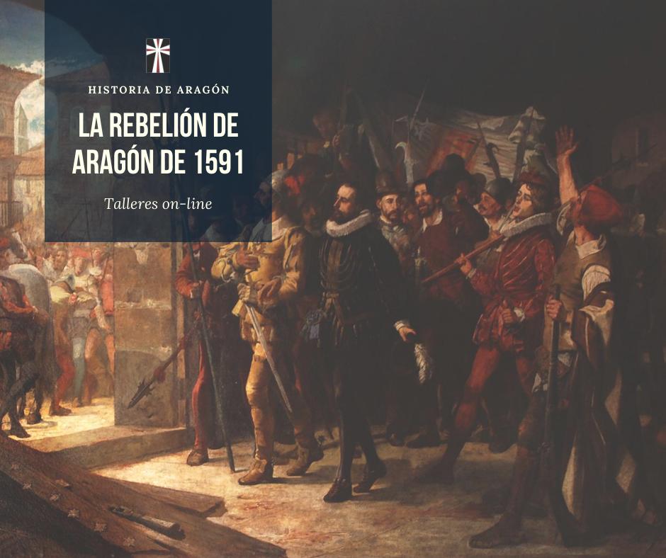 La Rebeliónd e 1591